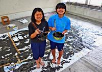 「せーの」躍動する若き筆 壺屋vs読谷の陶工対決も 3月25日に沖展アートフェス