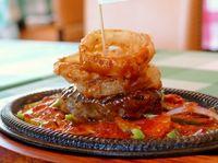 沖縄のステーキ店にはないお肉の食感や味付けが楽しめる!【運転手メシ】