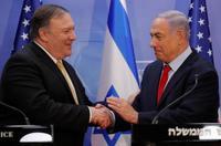 イスラエル首相と来週会談 米大統領、選挙支援狙いか