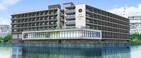 沖縄のカルチャー感じる新ホテル 「アンテルーム那覇」2020年開業へ