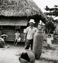 餓死寸前「金網取って農耕させろ」 伊江島、住民記録が伝える苦闘