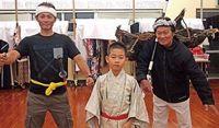 組踊 親子3代共演 240年で初 伊計伝統の豊年祭