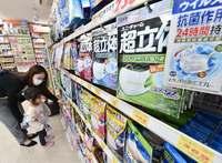 インフル流行、沖縄で拡大 1~4歳・80歳超の重症化目立つ