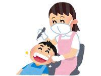 就学時健診で歯のチェック 親子で歯肉炎予防を 沖縄県歯科医師会コラム「歯の長寿学](273)