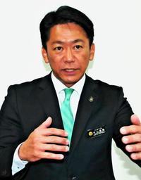 石垣市長選2018:告示まで1週間 3立候補予定者に聞く