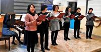 ミラノを魅了した沖縄メロディ 日伊文化交流で「てぃんさぐぬ花」