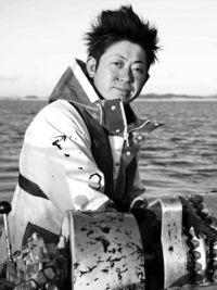 [時の人]/震災被害から再起 ノリを作り続ける/相沢太さん/「最高」目指し故郷の海へ