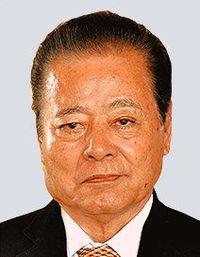 県商工会連合会の當山会長、5月で退任 「チャレンジできた」