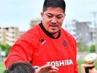 ラグビートップリーグで活躍する沖縄出身FW 知念雄「突進力磨く」 名嘉翔伍「覇権奪取へ」