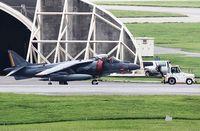 ハリアー飛行再開、在沖米海兵隊トップが発表 「安全性は実証」強調