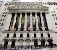 NY株8日続落196ドル安 米中貿易摩擦を懸念