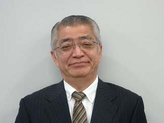 沖縄総合事務局次長に就任する前津盛和氏(同局提供)