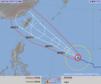 強い台風18号、13日に沖縄・石垣島に接近か