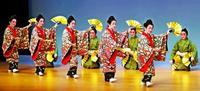 至芸を継承、功績たたえる 真境名佳子さん生誕百年公演