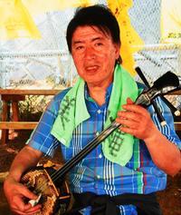 「琉球人お断り」は消えたけど… 差別や罵声「三線」で丸く収める 奄美生まれ沖縄育ちの復帰46年