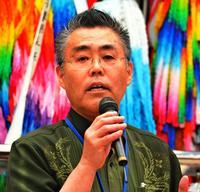 ひめゆり8代目館長に普天間朝佳さん(58)「悲惨な記憶を橋渡し」