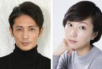 俳優の玉木さんと木南さん結婚へ テレビドラマの共演きっかけ