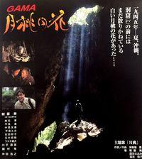 映画「GAMA 月桃の花」 21・22日、タイムスホールで上映