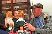 台湾「2・28事件」語り継ぐ 沖縄の遺族、父が不明になった和平島訪問