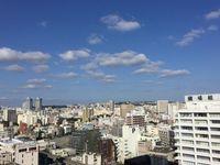 沖縄の天気予報(4月26日~4月27日)晴れ