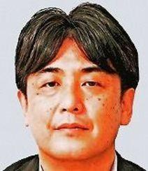 安田浩一氏