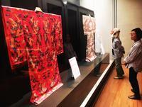 琉球王国の至宝が東京に サントリー美術館「美の宝庫」展、18日から