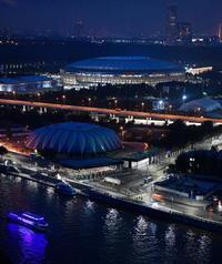 サッカーの祭典、開幕へ 第21回W杯ロシア大会