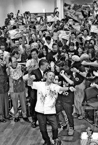 沖縄の肝心に火をつけた 玉城デニー氏 県知事選勝利 【金平茂紀の新・ワジワジー通信(38)】