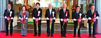 JA沖縄 新会館完成/地上10階 グループ会社入居