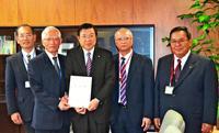 日台中間の操業ルール改善を 沖縄県と漁業団体、国に要請