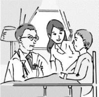 聞いたことはあるけど、何をやるの?訪問診療 沖縄県医師会編「命ぐすい耳ぐすい」(1094)
