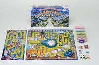 100年分の「人生ゲーム」発売へ タカラトミーが50周年記念