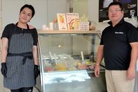 やんばるジェラート、香港進出 沖縄産素材やレシピ提供
