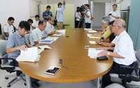 世界遺産か辺野古阻止か 対応に苦慮する沖縄県