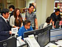 「これではいけない」 ITで業務効率化を図る社労士事務所 クラウドで在宅勤務も可能に