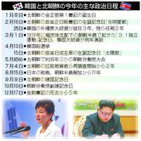 [Q&A]朝鮮半島情勢 2016年はどうなる?