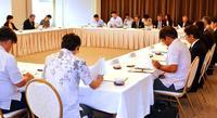 新市場開拓へ、2018年度の活動方針承認 沖縄国際ハブクラスター会議