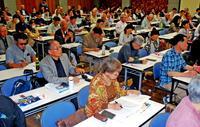 沖縄県民も朝鮮人も…太平洋戦争の強制動員、被害の真相迫る 那覇で全国シンポ