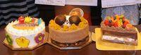 こんなケーキあったらいいな 子どもの描いた絵が本物に! グランプリは小2の作品