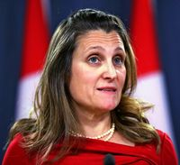 中国、カナダ人2人拘束/両国関係 悪化の恐れ/華為捜査へ圧力鮮明