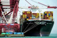 中国、対米輸入を「大幅増」 米赤字削減、知財保護強化