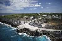 北大東島「燐鉱山遺跡」が史跡認定へ 大規模に生産施設が残る国内唯一の遺跡