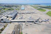 年末年始の沖縄の空、好調 前年比5・8%増の予約33万4912人