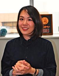 しまくとぅばラジオで開眼 琉球放送の番組担当 仲村美涼さん・島袋千恵美さん「若い世代に広げたい」