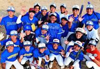 日本一へ、亡き友と挑む「一成との約束」 読谷高校男子ソフトボール部