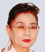 ゴリ監督作「洗骨」にも出演 福田加奈子さん死去 沖縄芝居役者、75歳