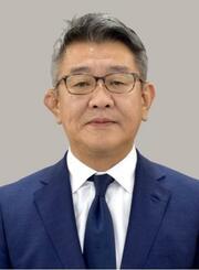 武田良太総務相