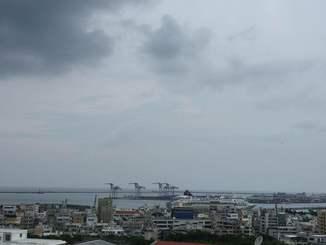 「沖縄の曇り空」の画像検索結果