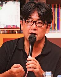 「沖縄ヘイト放っておけない」  安田浩一さん、徹底した取材はLCCのおかげ!?
