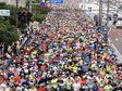 NAHAマラソンへ、体調管理呼び掛け 「暑さ指数」で中止も検討